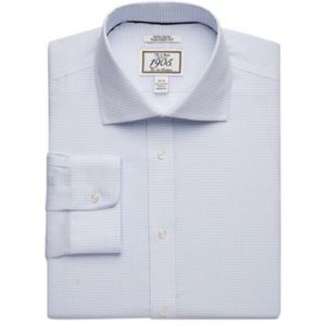 Man's dress shirt